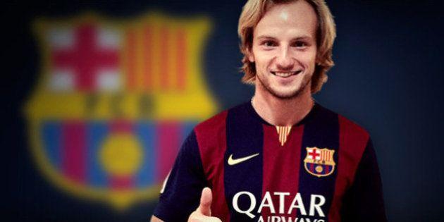 El FC Barcelona ficha a Ivan