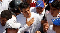 Una de las bestias negras del chavismo se entrega a las