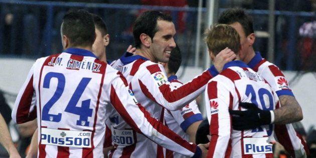 El Atlético de Madrid ultima la venta de parte de sus acciones a un magnate