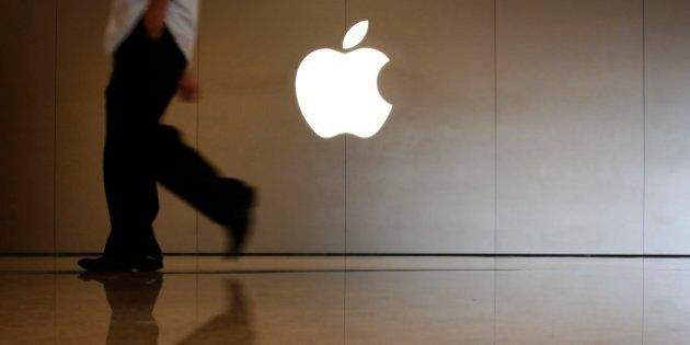 Alianza estratégica de Apple e IBM, antiguos rivales, en el mercado del teléfono