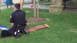 Nuevo caso de violencia policial en