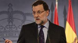 Rajoy busca un sustituto a Sáenz de Santamaría como