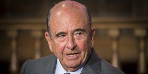 Botín y Ron defienden la labor del Banco de España y culpan a las cajas de la