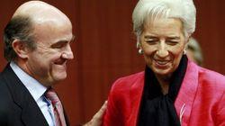 El FMI revisa al alza sus pronósticos para