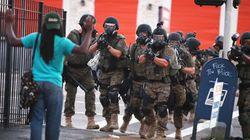 La Historia y los problemas raciales de Ferguson,