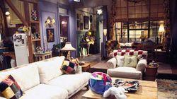 Consigue que tu casa se parezca a la de Monica en