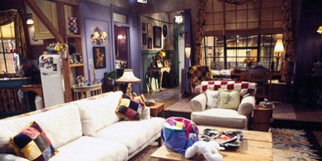 10 cambios para que tu casa se parezca a la de Monica en
