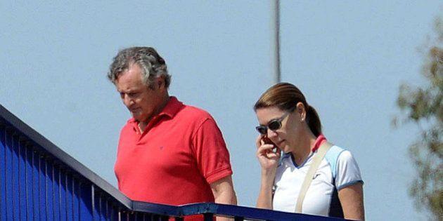 Cospedal llama a Moreno por teléfono una semana después de que anunciara su
