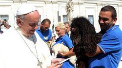 El papa: La Iglesia no puede seguir insistiendo en el aborto y la
