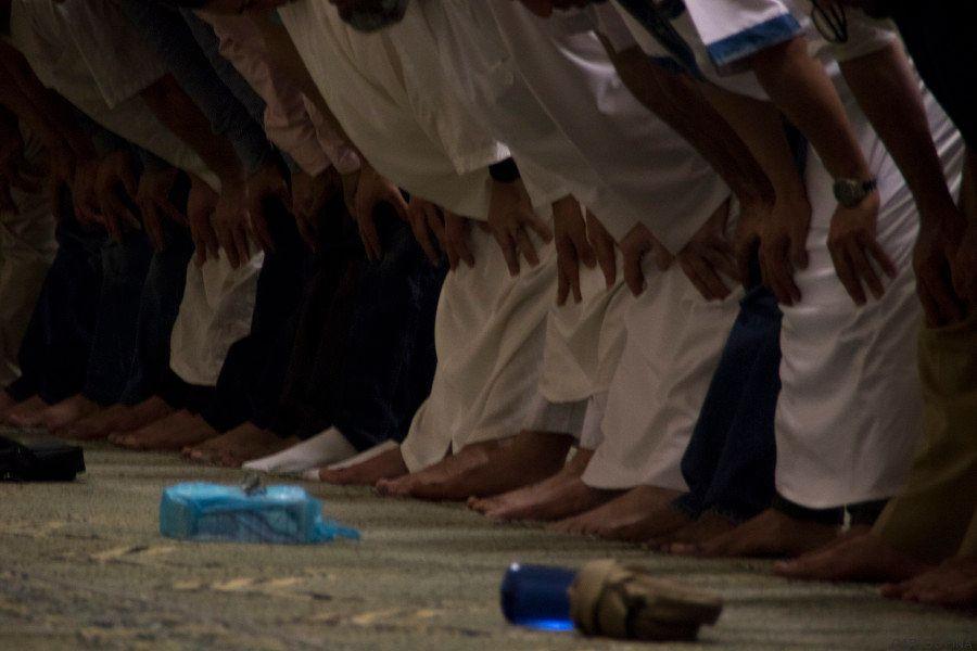 El Ramadán en España, visto y contado desde dentro