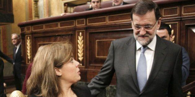 Estos son los 9 'argumentos' que da Rajoy para reformar el