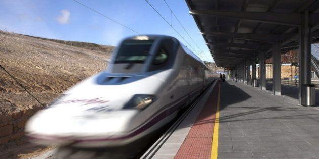 El Metro Madrid y de Barcelona llevarán a cabo paros parciales que coinciden con la huelga de Renfe este