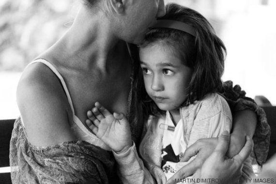 La ansiedad en los niños: cómo fomentar la positividad y la confianza en uno