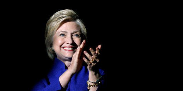 9 datos sobre la histórica nominación de Hillary