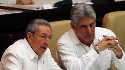 Raúl Castro: la