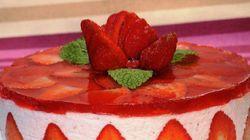 21 formas de preparar una tarta sin tener que utilizar el