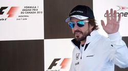 Las palabras de Ferrari que escuecen a Fernando