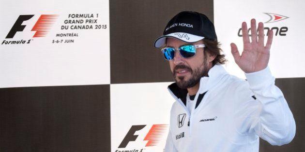 El presidente de Ferrari: