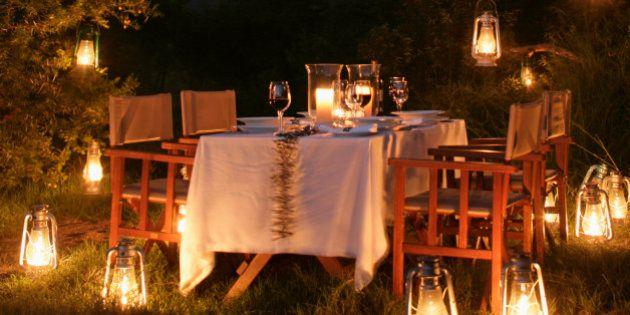 13 ideas para triunfar con la iluminación de tu terraza o