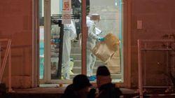 Abatido en Francia un hombre que atacó a policías al grito de