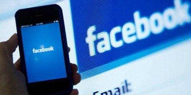 Cuentas falsas en Facebook: son 83 millones, el 8,7% del