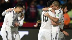 El Real Madrid, campeón del