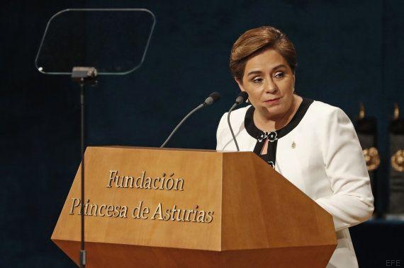 Las mejores frases de los ganadores de los premios Princesa de Asturias