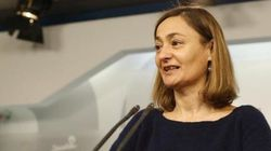 La socialista Luz Rodríguez renuncia a repetir en las listas para volver a su plaza en la