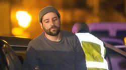 Prisión sin fianza para el hombre que estrelló su coche en la sede del