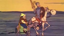 ¿Sabías que había una mujer Quijote? ¿Y una adaptación china del