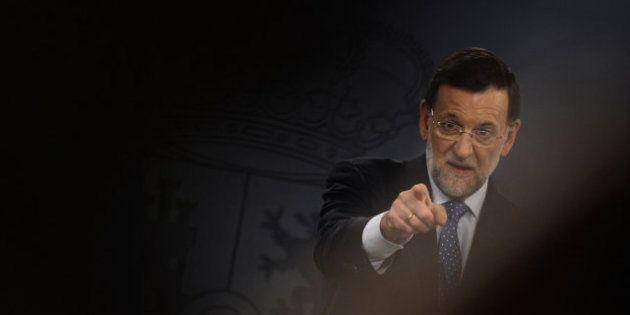 Rajoy propone a Bruselas realizar un ajuste de 102.000 millones de euros hasta