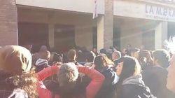 Al menos 32 detenidos por reocupar un Centro Social en