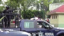 Rescatados más de 400 menores de un albergue de México donde eran