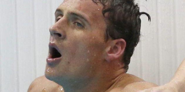 Juegos Londres 2012: Ryan Lochte admite que ha orinado en la piscina olímpica