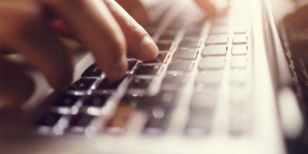 Varios ciberataques inutilizan las webs de las grandes