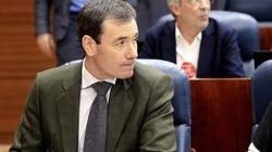 Pedro Sánchez destituye a Tomás Gómez del