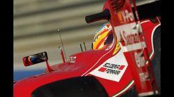 La evacuación de calor, el escollo de la Fórmula 1 de