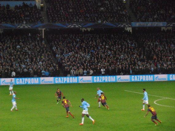 Con Messi hasta el fin del