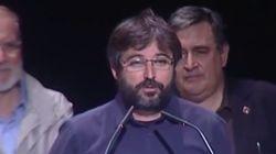 El discurso más viral de Jordi
