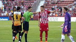 Lío en el ascenso a Primera: el Girona insinúa que el Sporting compró a