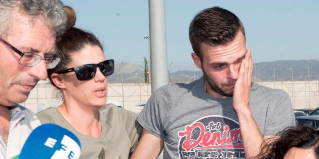 El joven que pagó 79,20 euros con una tarjeta falsa entra en la cárcel para cumplir seis