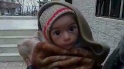 Madaya nos dejó sin palabras la semana pasada, pero la historia no ha