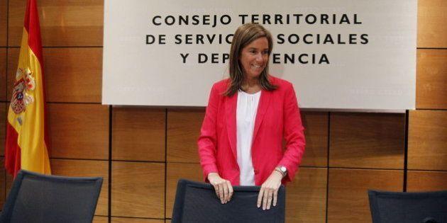 Mato defiende el criterio del fondo de pobreza infantil que rechazan Andalucía, Cataluña y