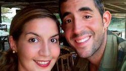 Hallan vivos a los dos españoles desaparecidos en