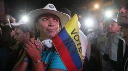 Y Colombia se volvió