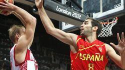 España se estrella contra Rusia