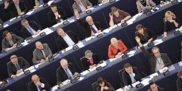 La mayoría de los grupos del Parlamento Europeo rechazan la reforma del