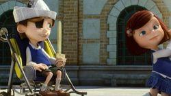 Triunfa en los Goya y en Youtube, pero este corto no ayuda a Nicolás
