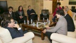 Vara explica su reunión con los responsables del fraude de