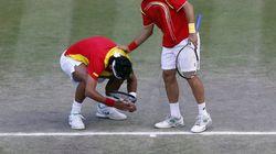Ferrer y Feliciano se quedan sin